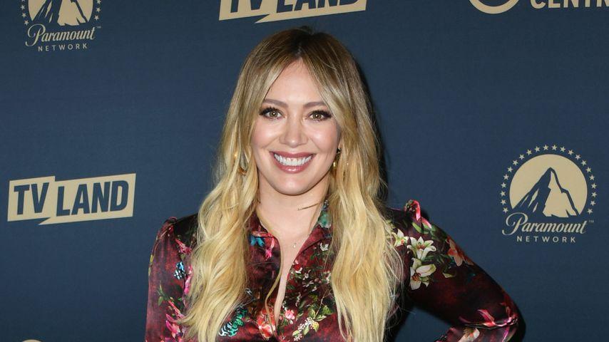 """Hilary Duff verrät erste Details zum """"Lizzie McGuire""""-Reboot"""