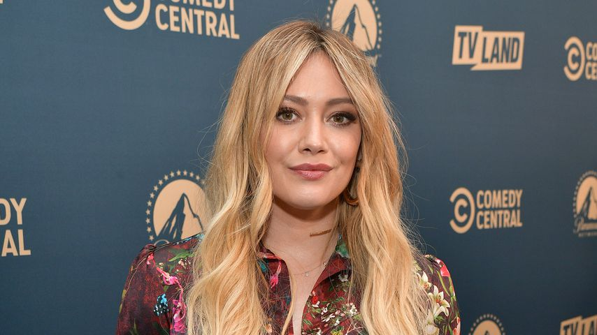 Hilary Duff, 2019