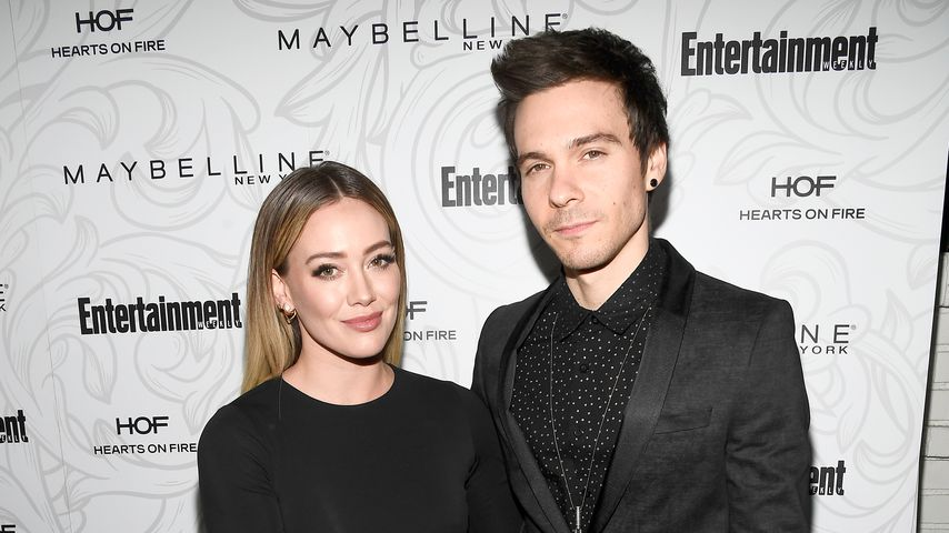 Hilary Duff und Matthew Koma in Los Angeles
