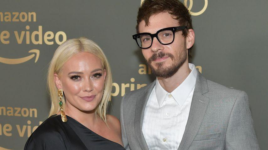 """Nach """"Ehefrau""""-Posting: Hilary Duff klärt Hochzeitsgerüchte!"""