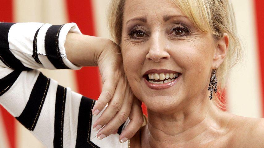 Schauspielerin Hildegard Krekel ist gestorben