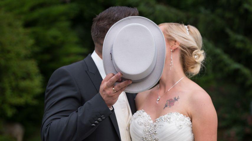 """So kam es zum Eklat bei """"Hochzeit auf den ersten Blick""""!"""