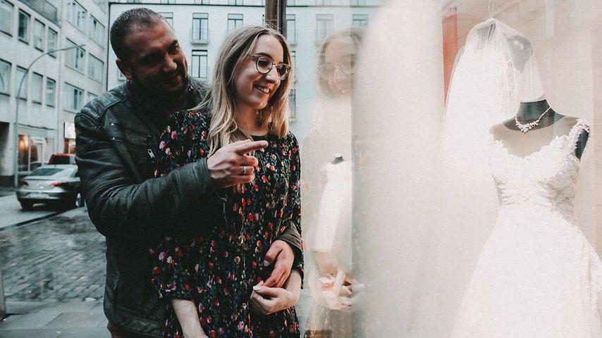 """""""Hochzeit auf den ersten Blick""""-Paar Philipp und Jessica"""