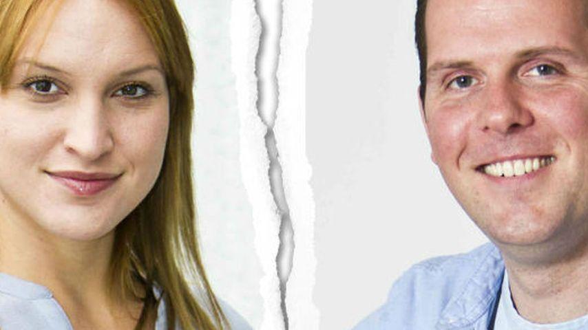 """Blind Wedding""-Bombe: Tatjana & Dennis getrennt!"