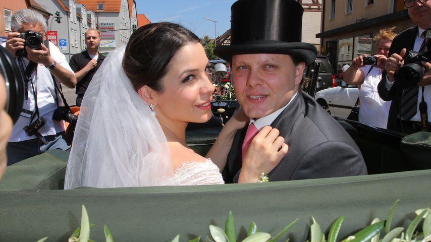 Melissa Eliyesil und Charles Graf von Faber-Castell