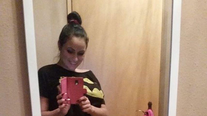 Nackter Wahnsinn: Darum zieht sich BTN-Holly aus