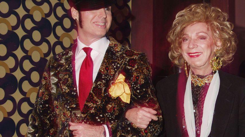 "Trauer um Transgender-Legende: ""Andy Warhol""-Muse ist tot"