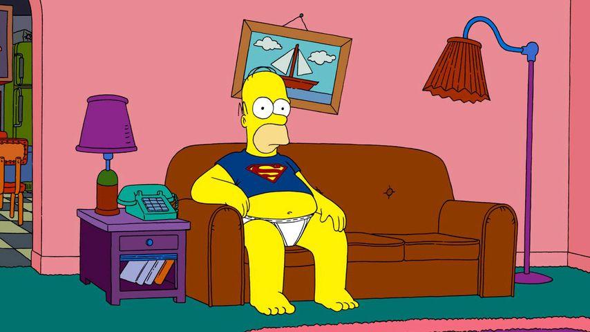 Deutscher Synchronsprecher von Homer Simpson verstorben