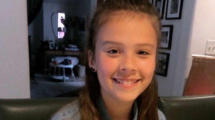 Hübsch wie Mama Jessica Alba: Honor (10) ist Lookalike!