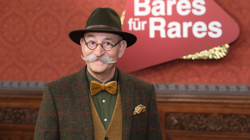 """Horst Lichter bei """"Bares für Rares"""""""