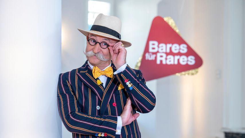 """Horst Lichter von """"Bares für Rares"""""""