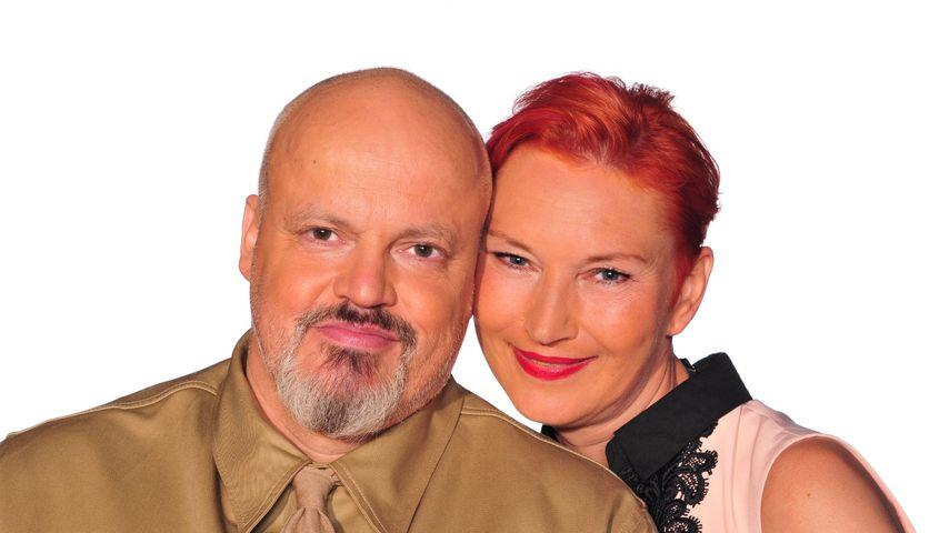 Wieder unter der Haube: NDW-Star Hubert Kah hat geheiratet!