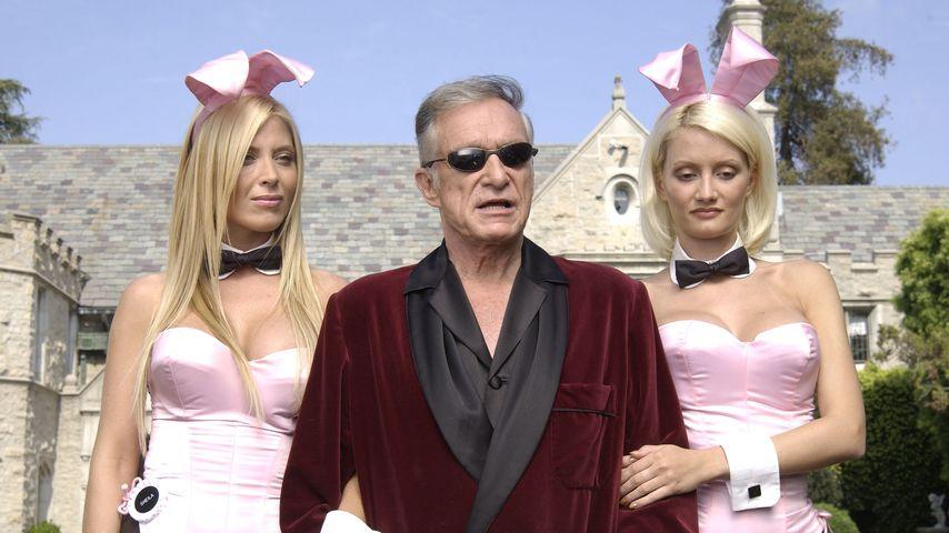 """Für 200 Millionen Dollar: """"Playboy""""-Villa steht zum Verkauf"""