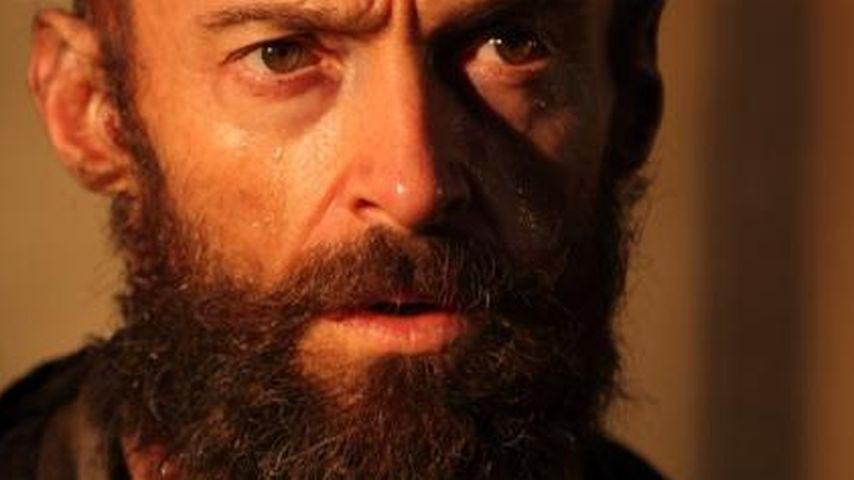 Hugh Jackman: Unglaubliche Total-Verwandlung!