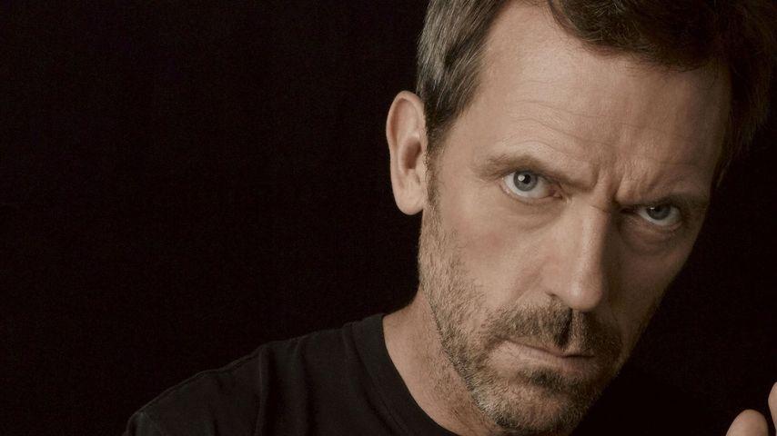 Hugh Laurie als Dr. House