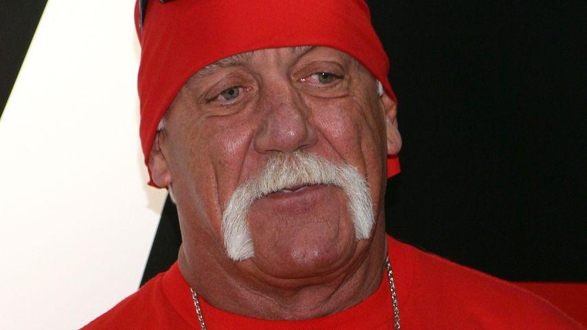 Erschreckend boshaft! Hulk Hogans Hasstirade enthüllt