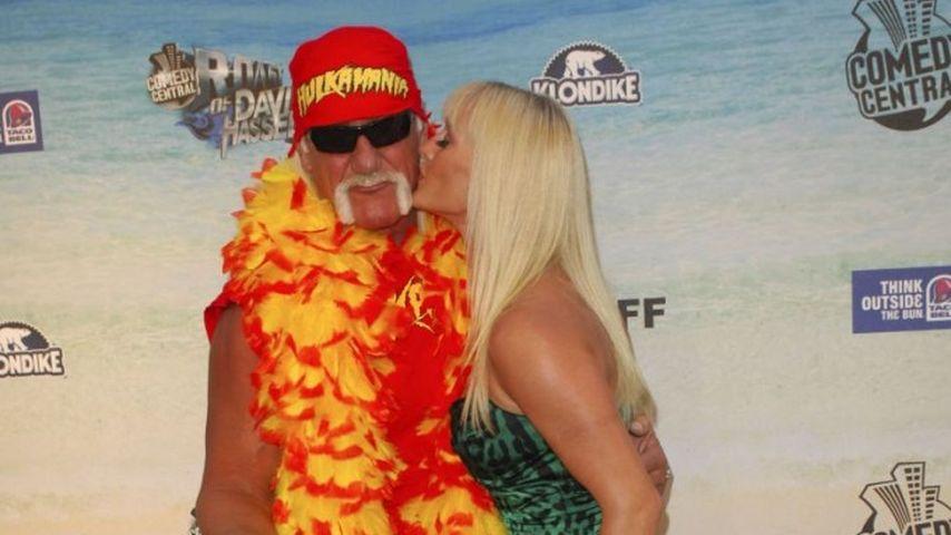 Hulk Hogan: Prügelei am Hochzeitstag