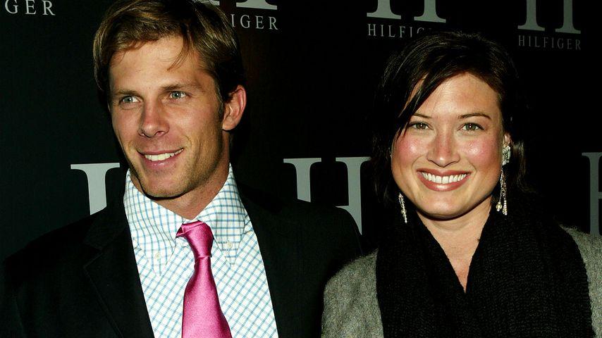 """The Bachelorette""-Stars Ian McKee und Meredith Philipps"
