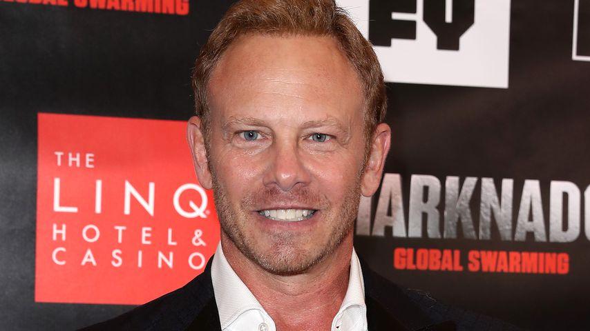 Ian Ziering, Schauspieler