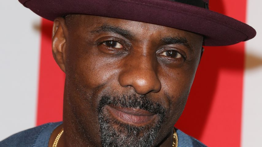 Idris Elba, Schauspieler und Musiker