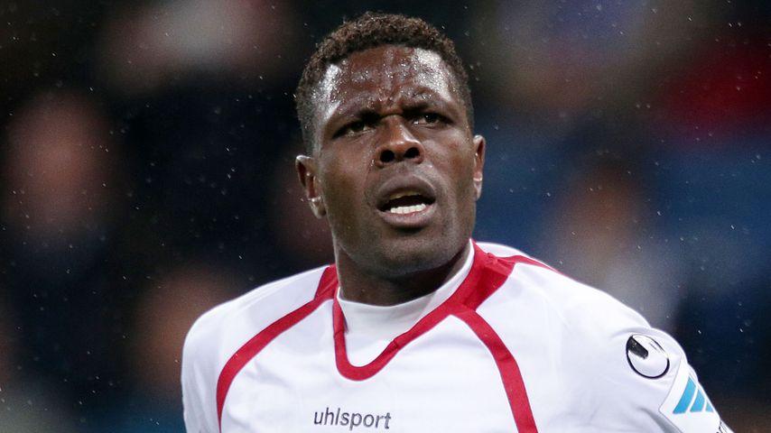 Fußballer Mohamadou Idrissou terrorisiert seine Ex