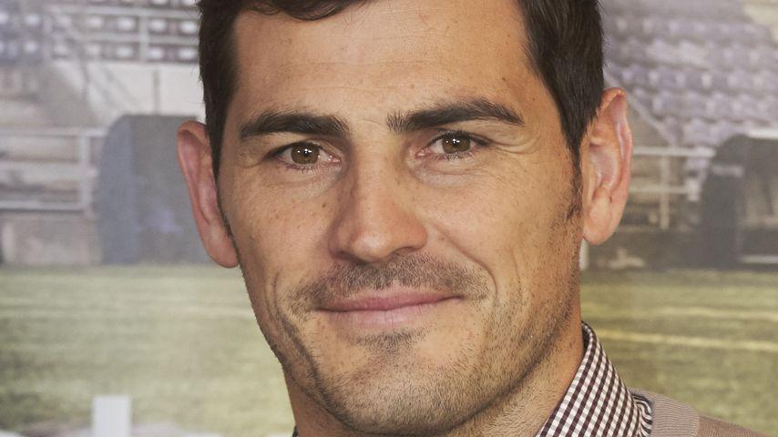 Iker Casillas, spanischer Fußballer