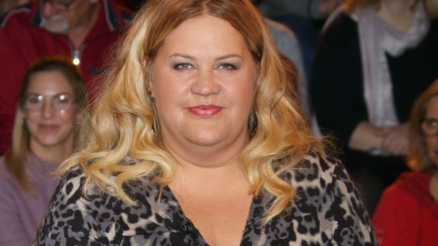 """Ilka Bessin, """"Cindy aus Marzahn""""-Komikerin"""