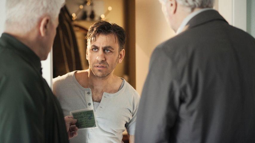 """""""Tatort"""" enthüllt: Was ist das Geheimnis der Dienstausweise?"""