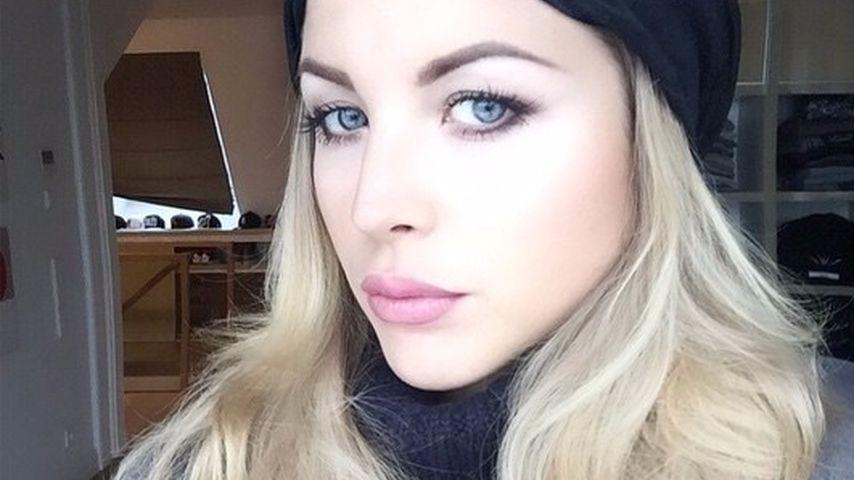 Nach Baby-News: Dennis Aogos Schatz ist schönste Spielerfrau