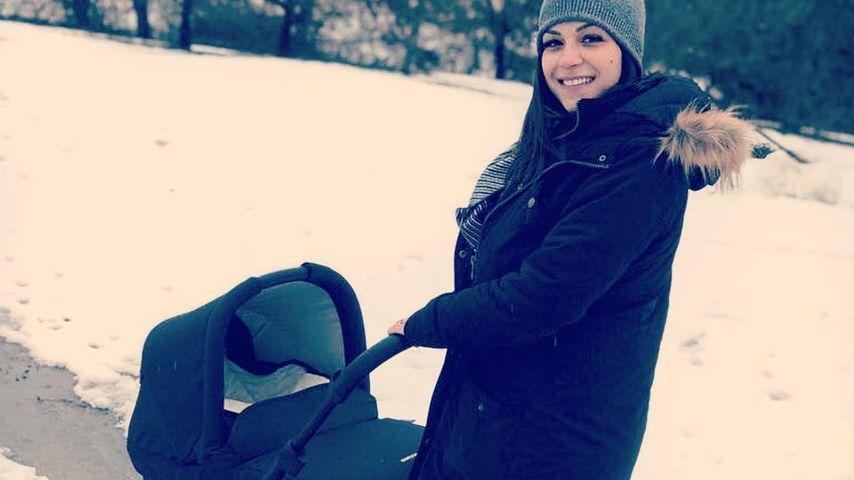 Ex-Bachelor-Kandidatin Inci Sencer mit Tochter Mila Jolie