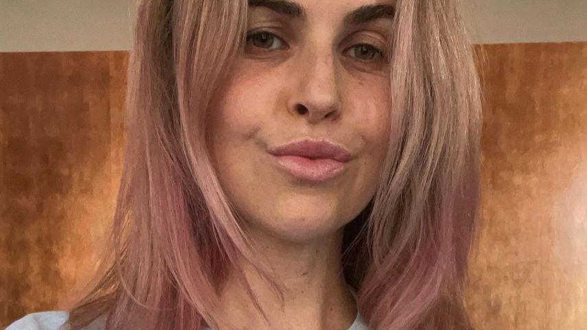 Ines Anioli im August 2021