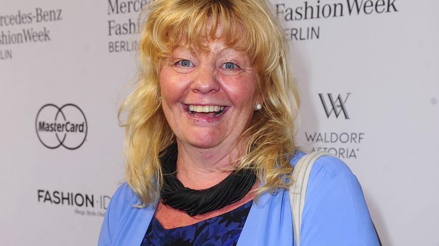 Pippi Langstrumpf ist da! Inger Nilsson (57) besucht Berlin