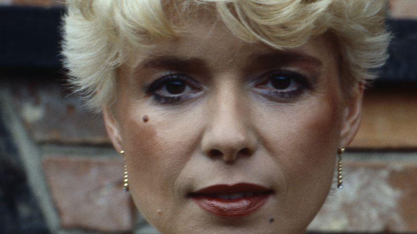 Ingrid Steeger, 1980
