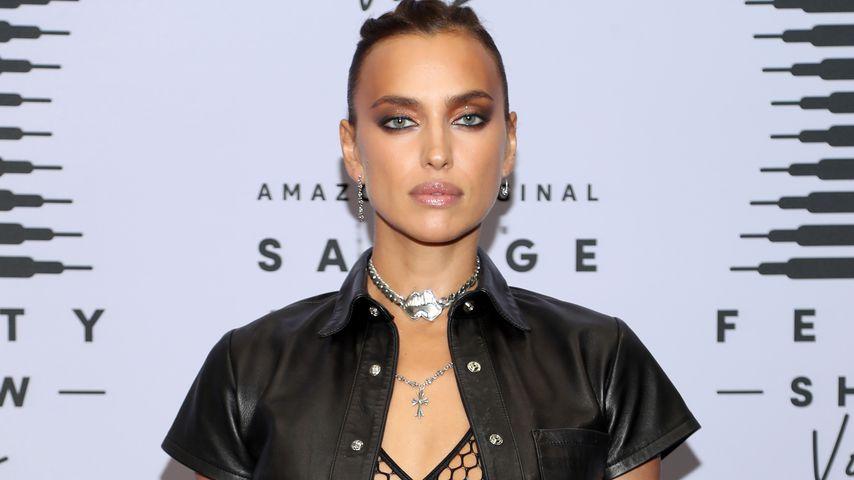 Irina Shayk, Model