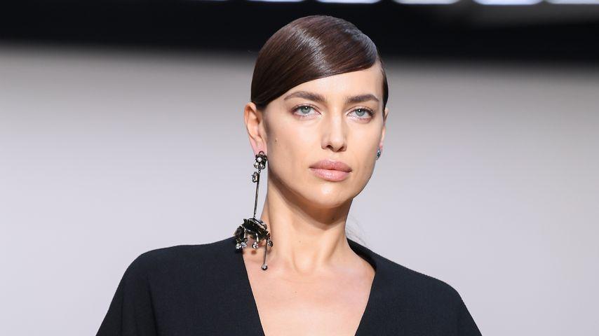 Vierstellig: So teuer ist dieses Outfit von Irina Shayk!