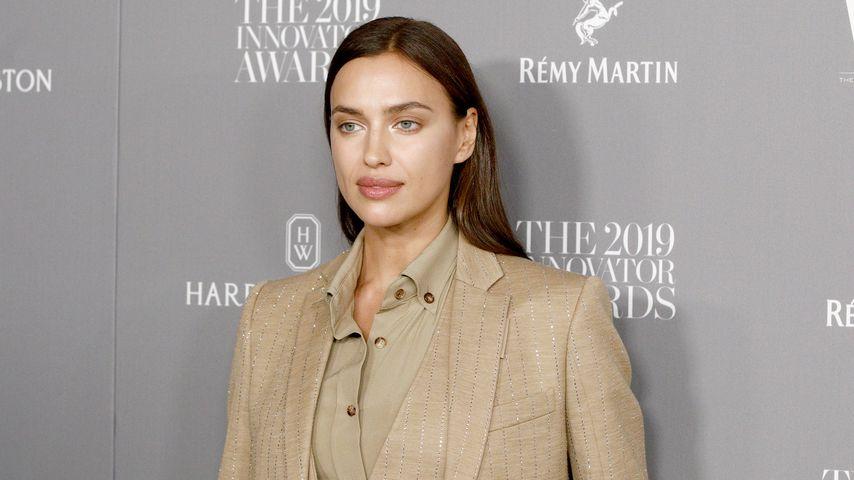 """""""Großes Glück"""": Irina Shayk spricht über Ex Bradley Cooper"""