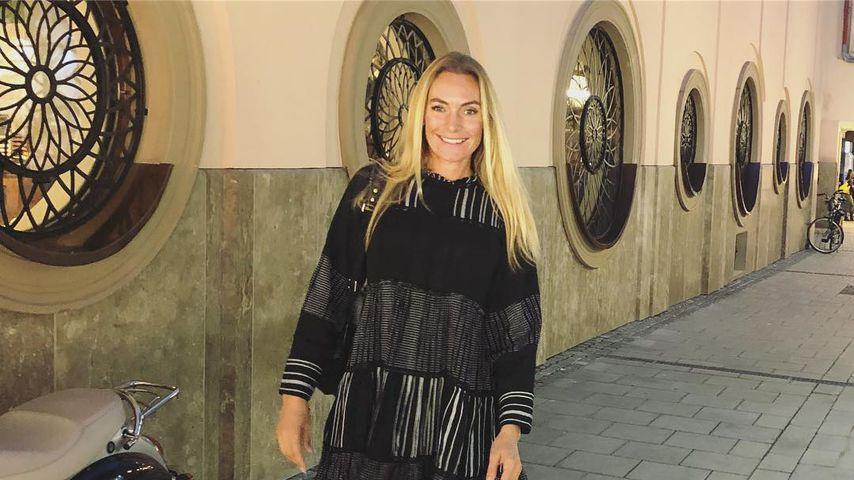 Iris Aschenbrenner im September 2018