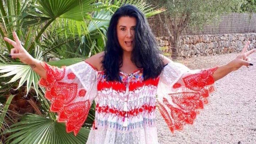 Iris Klein, TV-Star