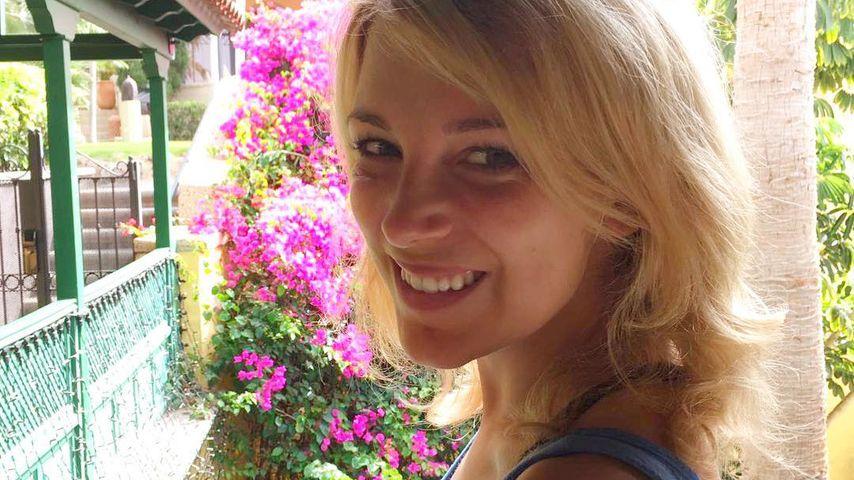 Iris Mareike Steen, bekannt aus GZSZ