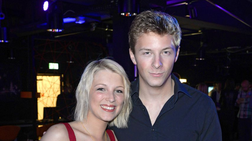 Iris Mareike Steen und ihr Mann Kevin