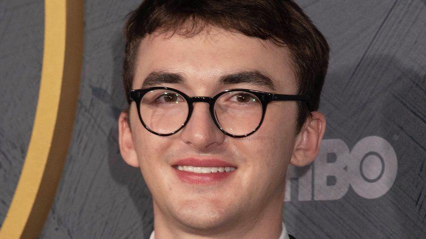 Netz verwirrt: Bran-Star bei GoT-Emmy-Sieg nicht auf Bühne