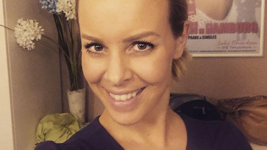 Isabel Edvardsson Wann Kommt Das Baby