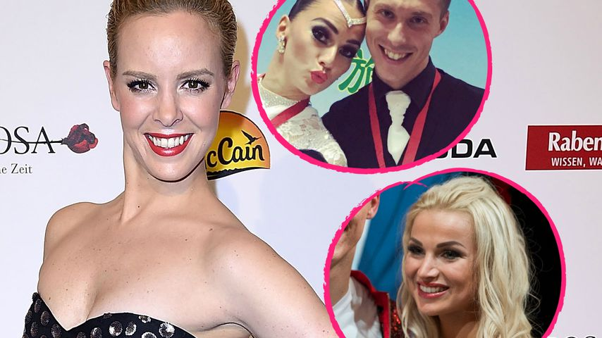 """""""Let's Dance""""-Nachwuchs: Isabel Edvardsson ist begeistert!"""