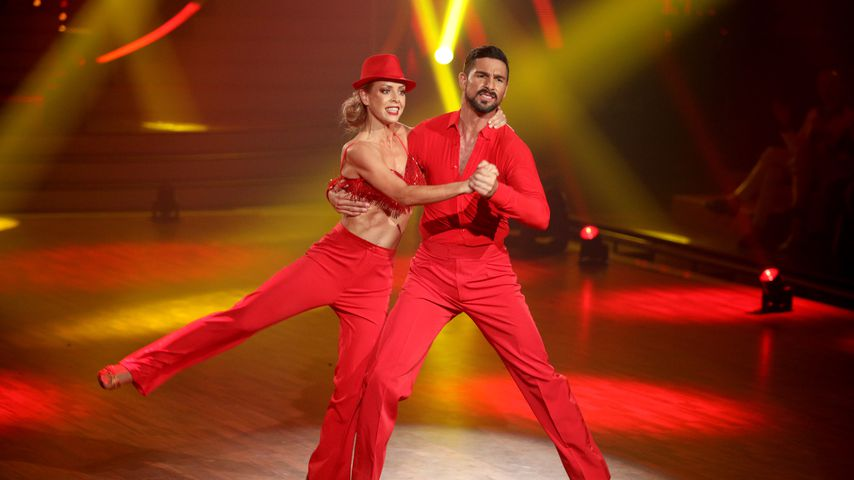 "Schwacher Start? Benjamin Piwko kriegt ""Let's Dance""-Kritik"
