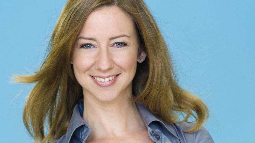"Isabell Hertel: Schwerer Start bei ""Unter uns"""