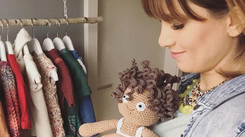 """""""Wir können es kaum erwarten"""": Isabell Horn im Baby-Fieber!"""