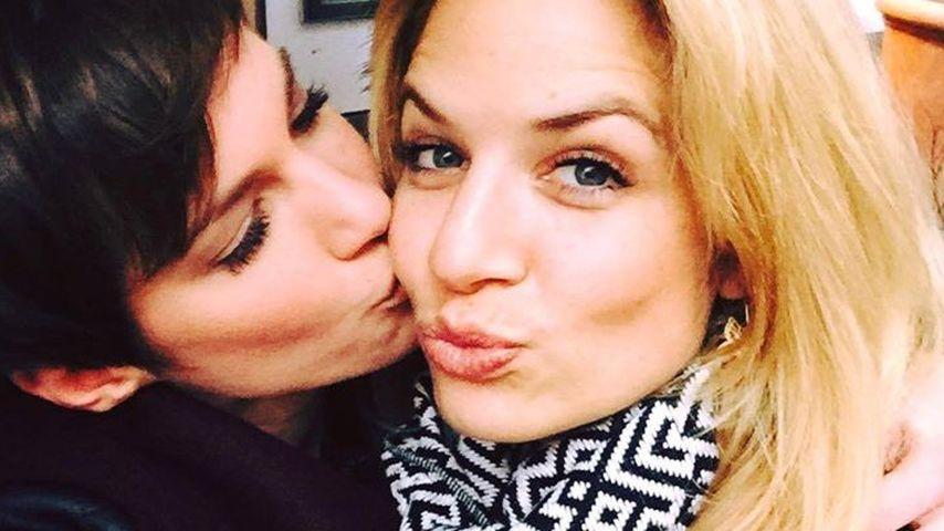 Isabell Horn & Susan Sideropoulos: GZSZ-Schwestern vereint!