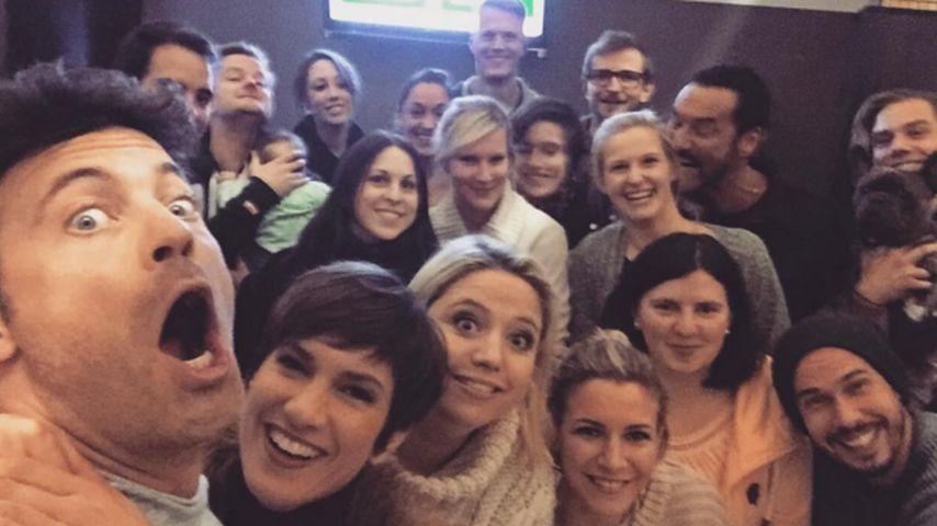 AWZ-Aus: Isabell Horn wendet sich erstmals an die Fans