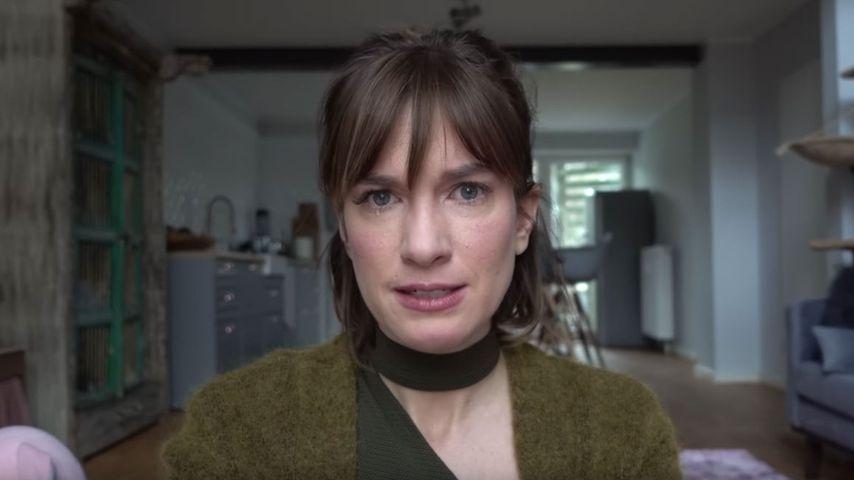 Blutung: Isabell Horn hatte Angst, ihr Baby zu verlieren!