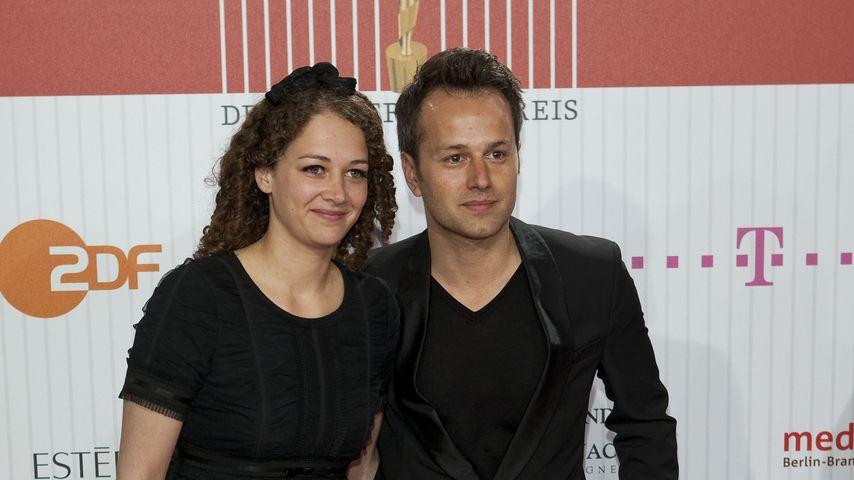 Oona Devi Liebich und Ismail Sahin